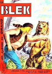 Blek (Les albums du Grand) -236- Numéro 236