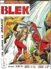 Blek (Les albums du Grand) -325- Numéro 325