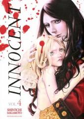 Innocent -4- La genèse des innocents