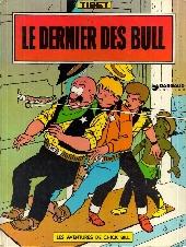 Chick Bill -713- Le dernier des bull