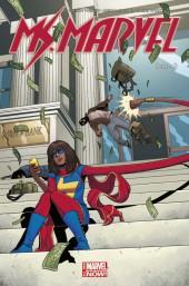 Ms. Marvel -2- Génération Y