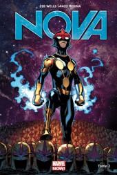 Nova (Marvel Now!) -2- Le Rookie