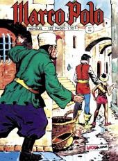 Marco Polo (Dorian, puis Marco Polo) (Mon Journal) -129- La taverne de l'Arménien