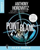 Alex Rider -2- Point blanc