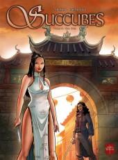 Succubes -6- Xue Dan