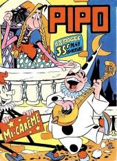 Pipo (Lug) -49- Le trésor de l'abîme sans fond