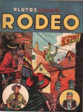 Rodéo -9- Rodeo n°9
