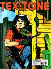Tex-Tone -344- La pièce de monnaie brisée