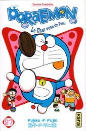 Doraemon, le Chat venu du futur -27- Tome 27