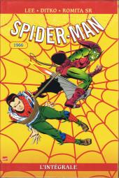 Spider-Man (L'Intégrale) -4INT- Spider-Man : L'Intégrale 1966