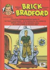 Luc Bradefer - Brick Bradford -PH13- Brick Bradford - Planches hebdomadaires tome 13