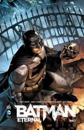 Batman Eternal -3- Tome 3