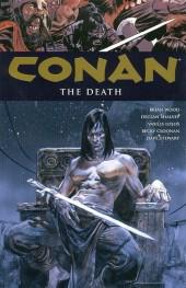 Conan the Barbarian (2012) -INT14- The Death