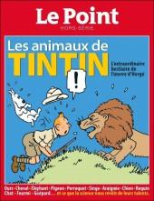 Tintin - Divers -76- Les animaux de tintin