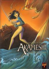 Akameshi -1- Le chant de la mer