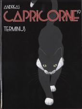 Capricorne -19- Terminus