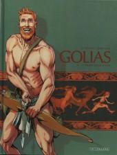 Golias -4- La Mort dans l'Âme
