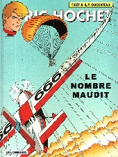Ric Hochet -67- Le nombre maudit