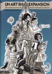 (DOC) Études et essais divers - Un art en expansion - Dix chefs-d'œuvre de la bande dessinée moderne