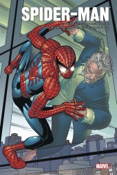 Spider-Man (Marvel Icons) -3- Tome 3