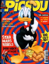 Picsou Magazine -515- Picsou Magazine n° 515