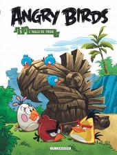 Angry Birds -5- L'aigle de Troie