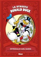 La dynastie Donald Duck -18- Les Cookies du dragon rugissant et autres histoires