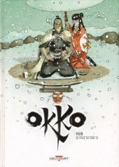 Okko -10- Le cycle du vide II
