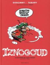 Iznogoud -INT2- 6 histoires de Jean Tabary de 1978 à 1989