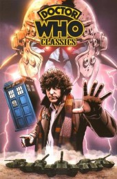 Doctor Who classics -1- Tome 1
