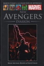 Marvel Comics - La collection (Hachette) -4344- New Avengers - Évasion