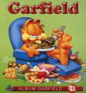 Garfield (Presses Aventures - Carrés) -41- Album Garfield #41