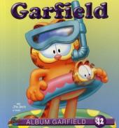 Garfield (Presses Aventures - Carrés) -42- Album Garfield #42