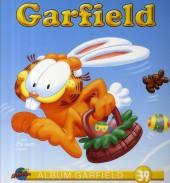 Garfield (Presses Aventures - Carrés) -39- Album Garfield #39