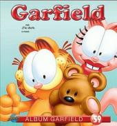 Garfield (Presses Aventures - Carrés) -59- Album Garfield #59