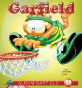 Garfield (Presses Aventures - Carrés) -58- Album Garfield #58