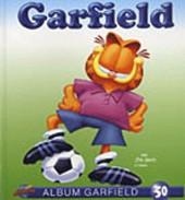 Garfield (Presses Aventures - Carrés) -50- Album Garfield #50