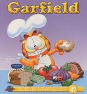 Garfield (Presses Aventures - Carrés) -47- Album Garfield #47