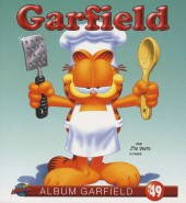 Garfield (Presses Aventures - Carrés) -49- Album Garfield #49