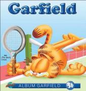 Garfield (Presses Aventures - Carrés) -56- Album Grafield #56