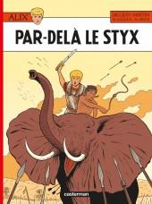 Alix -34- Par-delà le Styx