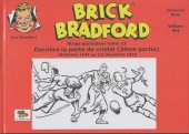 Luc Bradefer - Brick Bradford -SQ13- Brick bradford - strips quotidiens tome 13