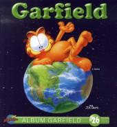 Garfield (Presses Aventures - Carrés) -26- Album Garfield #26