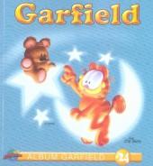 Garfield (Presses Aventures - Carrés) -24- Album Garfield #24