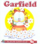 Garfield (Presses Aventures - Carrés) -23- Album Garfield #23