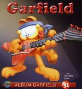 Garfield (Presses Aventures - Carrés) -31- Album Garfield #31