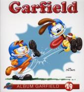 Garfield (Presses Aventures - Carrés) -19- Album Garfield #19