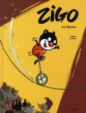 Zigo le clown - Tome 0