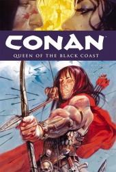 Conan the Barbarian (2012) -INT13- Queen of the Black Coast
