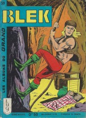 Blek (Les albums du Grand) -59- Numéro 59